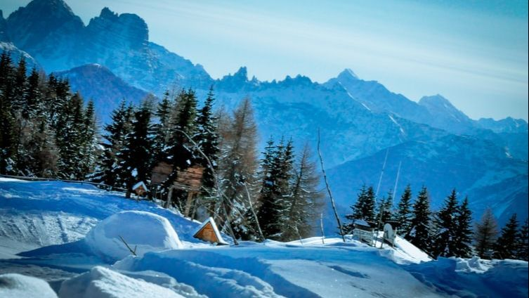 Auli Honeymoon Package